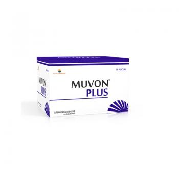 Muvon plus  30 pl SUN WAVE PHARMA