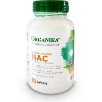 NAC n-acetyle-l-cysteine