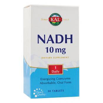 NADH 30 tbl KAL