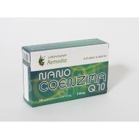Nano coenzima q10 150 mg