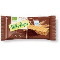 Napolitana cu crema de cacao