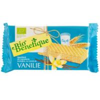 Napolitana cu crema de vanilie eco