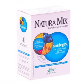 Natura mix pentru copii 50 gr ABOCA