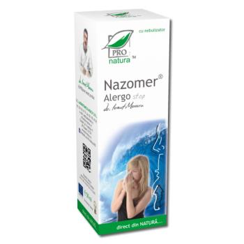 Nazomer alergo stop 50 ml PRO NATURA