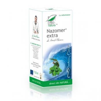 Nazomer extra 30 ml PRO NATURA