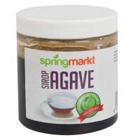 Nectar de agave