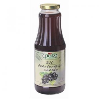 Nectar de coacaze negre bio 1 ml POLZ