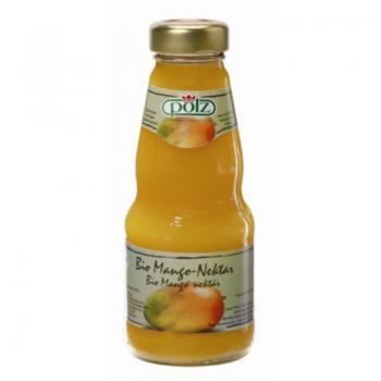 Nectar de mango si maracuja bio 200 ml POLZ