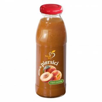 Nectar de piersici 300 ml BUN DE TOT