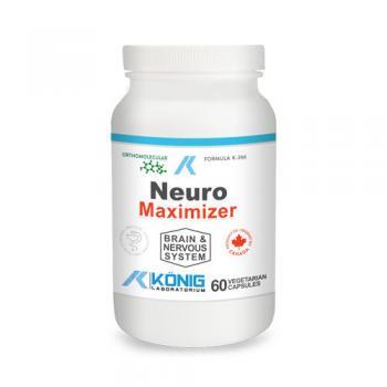 Neuro maximizer  60 cps FORMULA K
