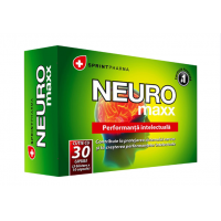 Neuro maxx SPRINT PHARMA