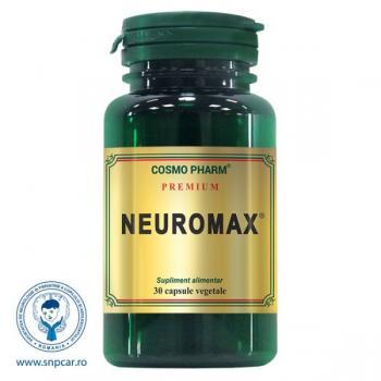 Neuromax 30 cps COSMOPHARM PREMIUM