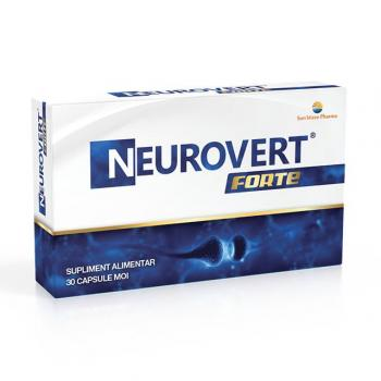 Neurovert forte  30 cps SUN WAVE PHARMA