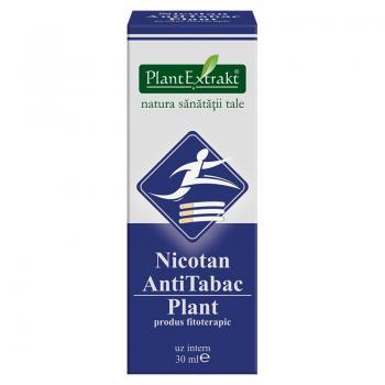 Nicotan antitabac plant 30 ml PLANTEXTRAKT