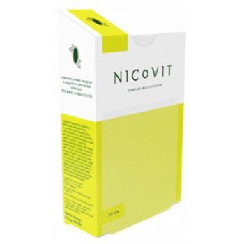 Nicovit 30 cpr VITAKING