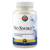 No snorz