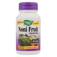 Noni fruit standardized NATURES WAY