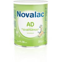 Novalac ad, pentru regimul dietetic al diareei