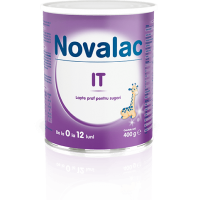 Novalac it, lapte praf pentru sugari