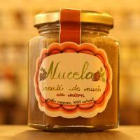 Nucela crema de nuca cu miere