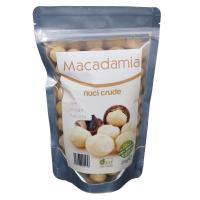 Nuci crude macadamia