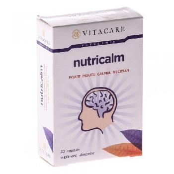 Nutricalm 30 cps VITACARE
