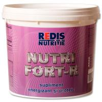 Nutrifort-r cu aroma de ciocolata 5kg REDIS