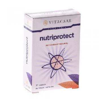 Nutriprotect 30 cps VITACARE