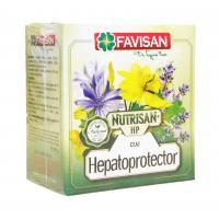 Nutrisan hp- ceai hepatoprotector a034