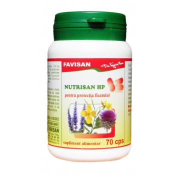 Nutrisan hp b099 70 cps FAVISAN