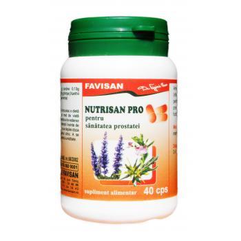 Nutrisan pro b105 40 cps FAVISAN