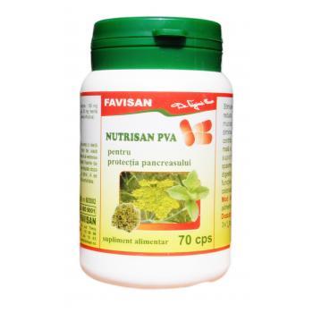 Nutrisan pva b098 70 cps FAVISAN