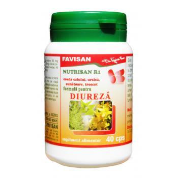 Nutrisan r1 b008 40 cps FAVISAN
