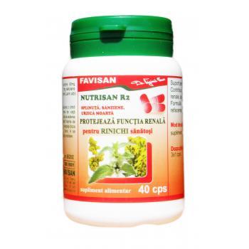 Nutrisan r2 b039 40 cps FAVISAN