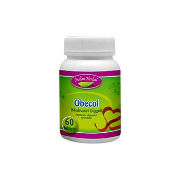 Obecol 60 tbl INDIAN HERBAL