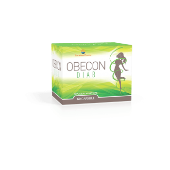 Obecon diab 60 cps SUN WAVE PHARMA
