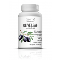 Olive leaf, sustine sanatatea cardiovasculara si imunitatea