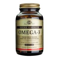 Omega 3 double strength