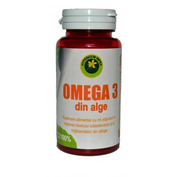 Omega 3 60 cps HYPERICUM