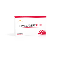 Omegavert plus SUN WAVE PHARMA