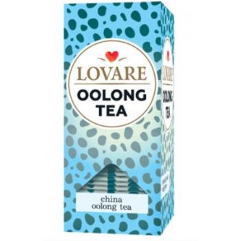 Ceai oolong tea, 36gr 24 pl LOVARE