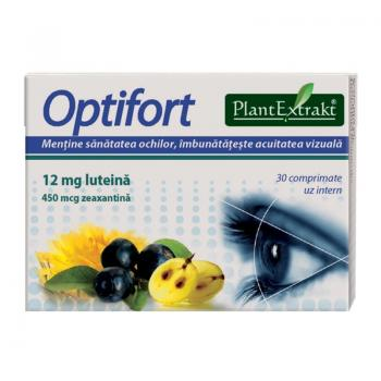 Optifort 30 cpr PLANTEXTRAKT