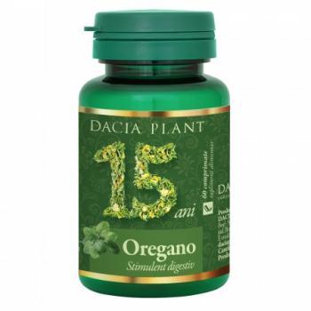 Oregano 60 cpr DACIA PLANT