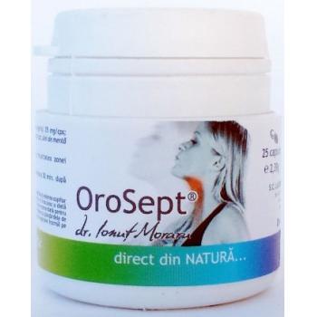 Orosept 25 cps PRO NATURA