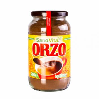 Orz solubil 200 gr SANO VITA