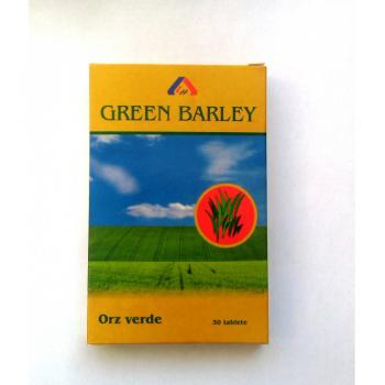 Orz verde (green barley) 30 cps AMERICAN LIFE STYLE