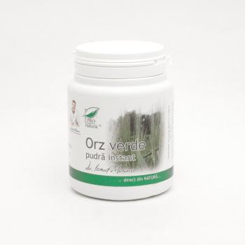 Orz verde pudra instant 100 gr PRO NATURA