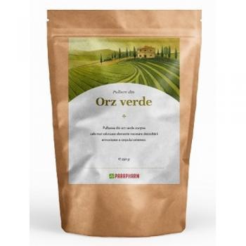 Orz verde 250 gr PARAPHARM