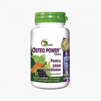 Osteo power 50 cps AYURMED