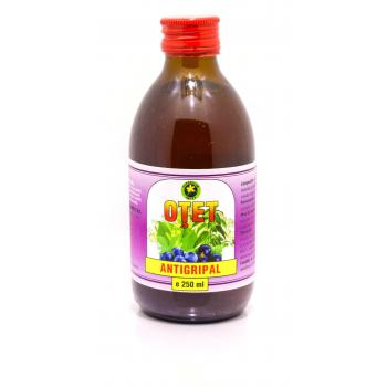 Otet antigripal 250 ml HYPERICUM
